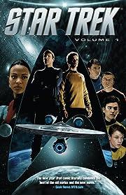 Star Trek (2011-) Vol. 1