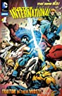 Justice League International (2011-2012) #1: Annual
