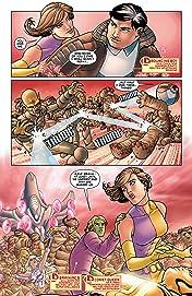 Legion of Super-Heroes (2011-2013) #12