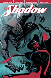 The Shadow Vol. 2 #4: Digital Exclusive Edition