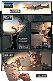 The Shadow Vol. 2 #4: Digital Exclusive Edition
