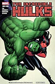 Incredible Hulks (1999-2008) #629