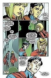 Supergirl (2011-2015) #12