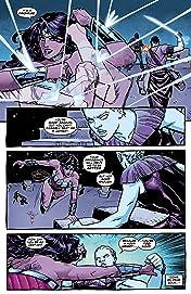 Wonder Woman (2011-2016) #12