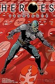 Heroes: Vengeance #2