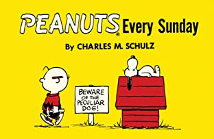 Peanuts Vol. 10: Peanuts Every Sunday