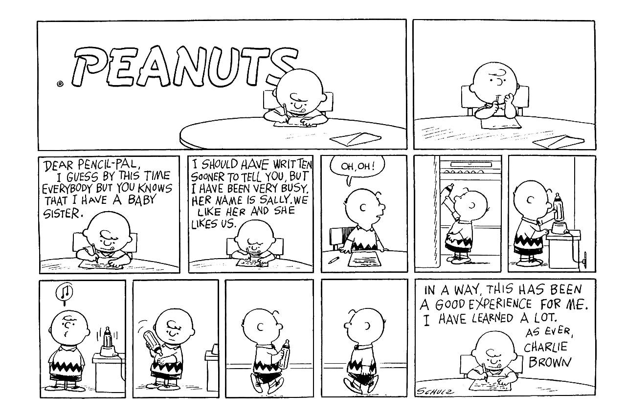 Peanuts Vol. 10: Peanuts Every Sunday