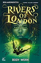 Rivers of London: Body Work #5