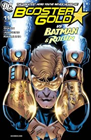 Booster Gold (2007-2011) #11