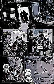 Hellblazer #224