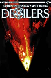 The Devilers #7 (of 7): Digital Exclusive Edition