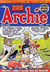 Archie #68