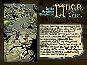 Mage Inc. #4