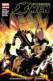 Astonishing X-Men (2004-2013) #37