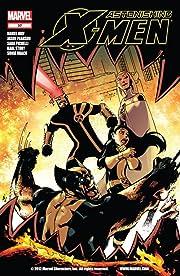 Astonishing X-Men (2004-2013) #37