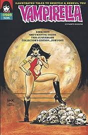 Vampirella 1969: Digital Exclusive Edition