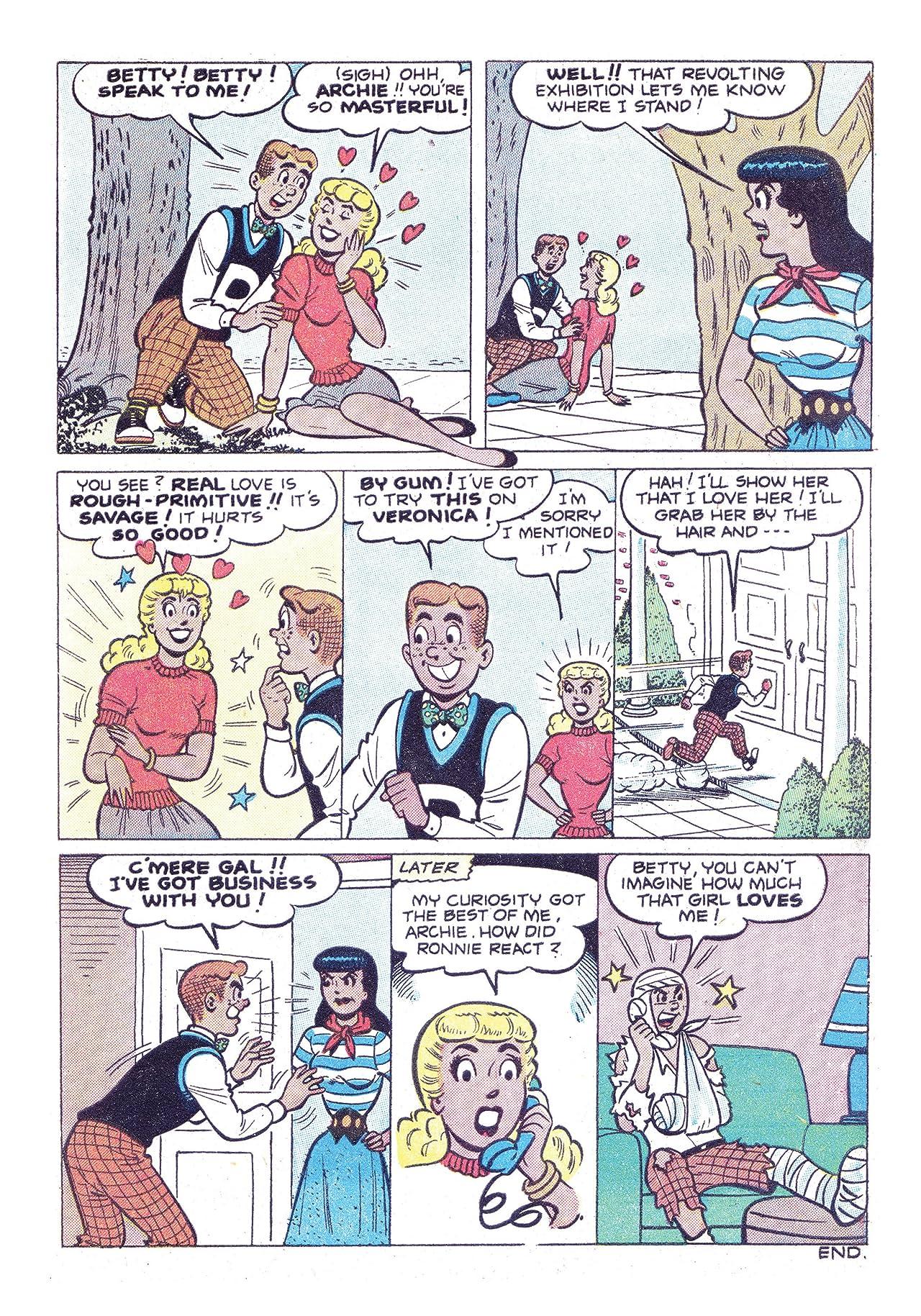 Archie #69