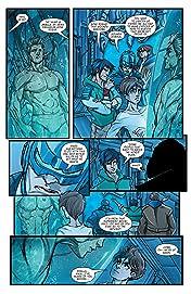 Fathom: Blue #4
