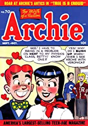 Archie #70