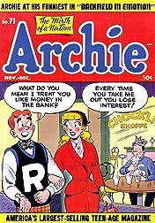 Archie #71