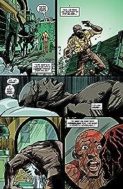 Dominique Laveau: Voodoo Child #6