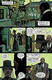 Dominique Laveau: Voodoo Child #6