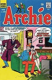 Archie #200