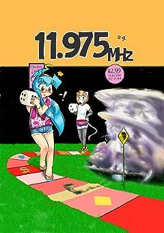 11.975MHz No.4