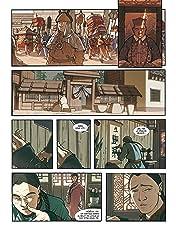 L'Oeil de Jade Vol. 1: La Mort de l'intendant Lo