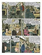 Les Passes-Murailles Vol. 2: À tort et à travers