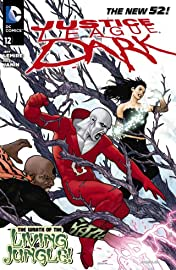 Justice League Dark (2011-2015) #12