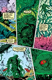 Swamp Thing (1982-1996) #128