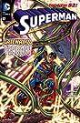 Superman (2011-) #12