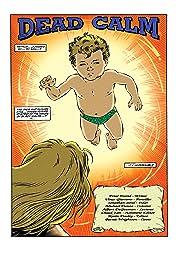 Aquaman (1994-2001): Annual #4