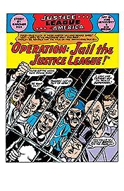 Justice League of America (1960-1987) #61