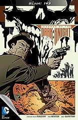 Legends of the Dark Knight (2012-) #11