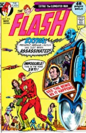 The Flash (1959-1985) #210
