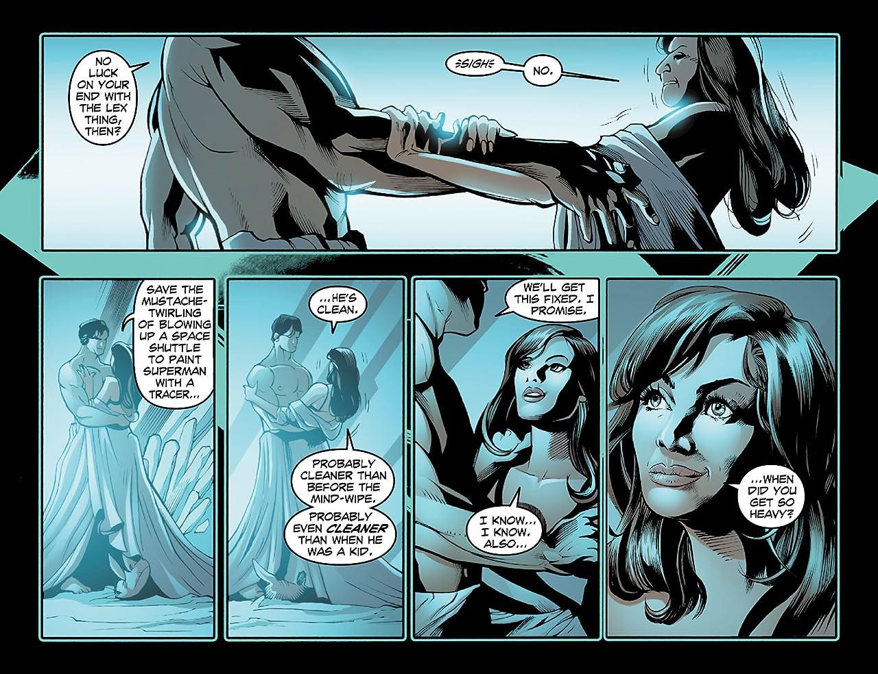 Smallville: Season 11 #13