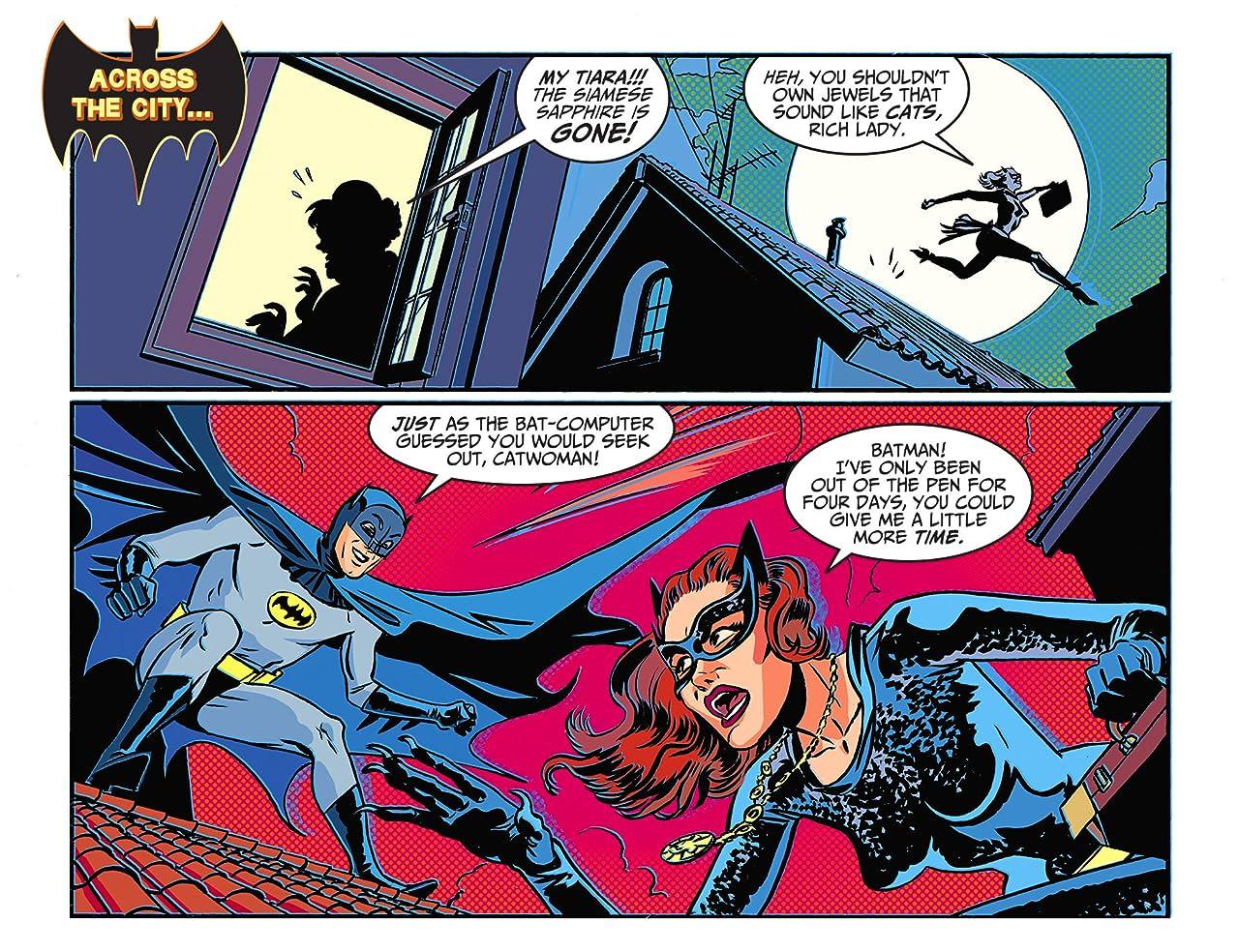 Batman '66 #71