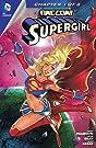 Ame-Comi V: Supergirl #1