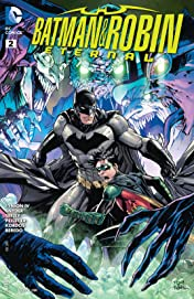 Batman & Robin Eternal (2015-2016) #2