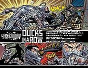 Batman & Robin Eternal (2015-2016) #2