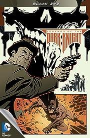 Legends of the Dark Knight (2012-2015) No.12
