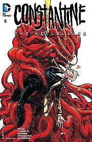 Constantine: The Hellblazer (2015-2016) #5