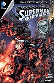 Superman Beyond (2012-2013) #7