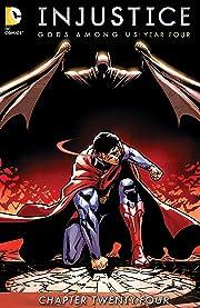 Injustice: Gods Among Us: Year Four (2015) #24