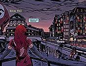 DC Comics: Bombshells (2015-2017) #13