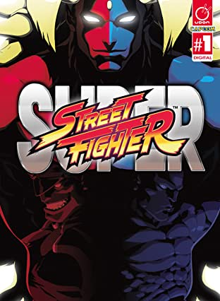 Super Street Fighter #1