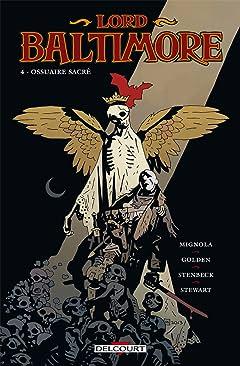 Lord Baltimore Vol. 4: Ossuaire sacré