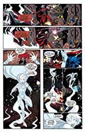 Guardians of the Galaxy (2008-2010) #23